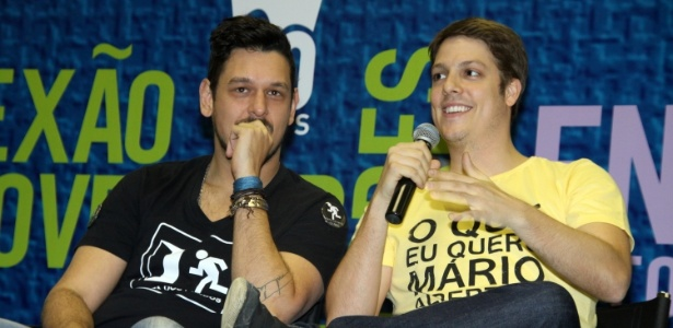 Graça Paes/Foto Rio News