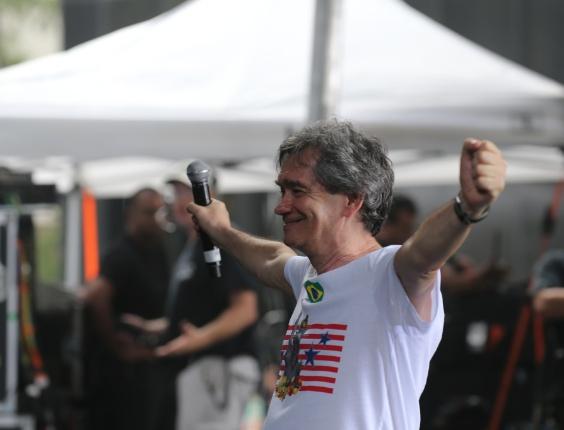 Luiz C. Ribeiro