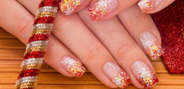 Manicures vão usar de glitter a objetos 3D nos desafios do reality show - Thinkstock