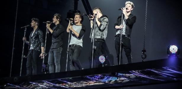 One Direction - This is Us estreia nesta sexta-feira (6) no Brasil