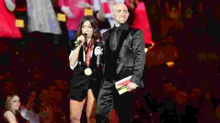 Anitta música-chiclete - Foto Rio News - Foto Rio News