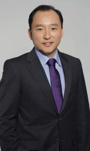 """4.set.2013 - Carlos Nakao, 40 anos, participou do """"Aprendiz 3"""" e foi demitido no episódio 11 da temporada"""