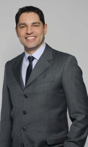 """4.set.2013 -  Evandro Banzato, 41 anos, participou do """"Aprendiz 2"""" e foi demitido no episódio 7 da temporada"""