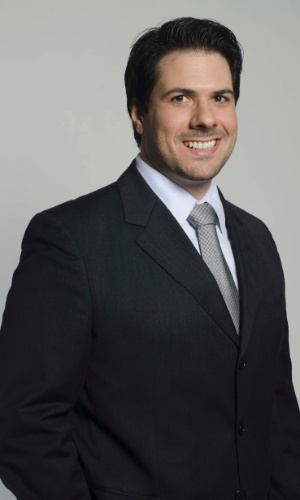 """4.set.2013 - Guilherme Séder, 33 anos, participou do """"Aprendiz 2"""" e foi demitido no episódio 12 da temporada"""