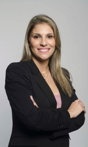 """4.set.2013 - Karina Ribeiro, 30 anos, participou do """"Aprendiz 6"""" e foi vice campeã da temporada"""