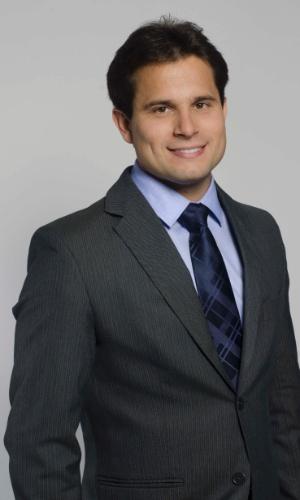 """4.set.2013 - Lucas Broch, 25 anos, participou do """"Aprendiz 6"""" e foi demitido no episódio 7 da temporada"""