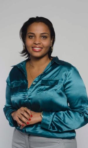 """4.set.2013 - Mariana Marinho, 26 anos, participou do """"Aprendiz 6"""" e foi demitida no episódio 12 da temporada"""