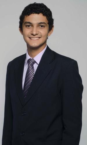 """4.set.2013 - Rodrigo Solano, 23 anos, participou do """"Aprendiz 7"""" e foi vice-campeão"""