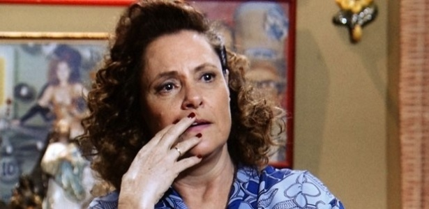 "Elizabeth Savalla em ""Amor à Vida"""