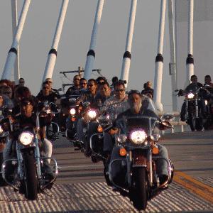 Harley-Davidson 110 anos, Milwaukee (EUA) - Arthur Caldeira/Infomoto