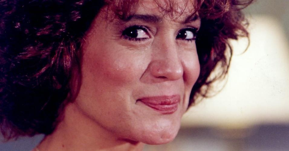"""6.set.2013 - Susana Vieira é Ana, a protagonista da novela """"A Próxima Vítima"""""""