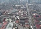 Conheça Xochimilco, na Cidade do México - Marcel Vincenti/UOL
