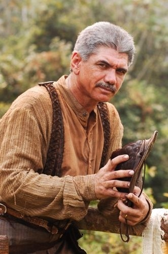 "Jackson Antunes em ""Amazônia - De Galvez a Chico Mendes"" (2007)"