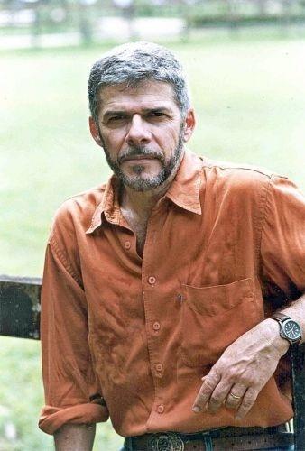 "José Mayer encarnou o rude Pedro na novela ""Laços de Família"" (2000)"