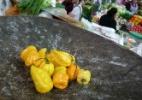 Criptomoeda lastreada em pimenta atrai investidor no México - Marcel Vincenti/UOL