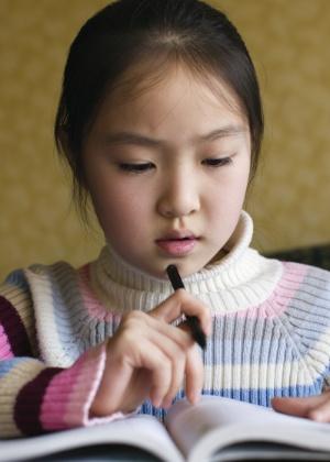 Estudo da Universidade de Cambridge mostra que ensinar meditação às crianças é positivo - Shutterstock/mamahoohooba