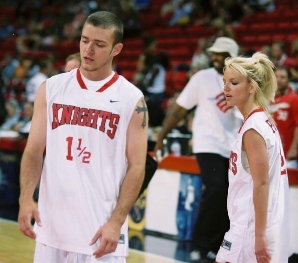 Justin Timberlake completa 33 anos  veja a evolução do popstar - BOL ... 3b7c4f04f31