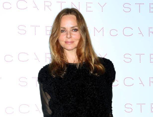 A estilista Stella McCartney lança sua segunda coleção em colaboração para a C&A no dia 4 de novembro - Getty Images
