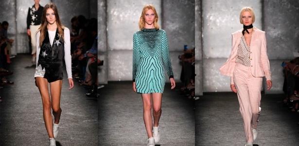 Uma das marcas mais esperadas na semana de moda de Nova York é a Marc by e8032795cc