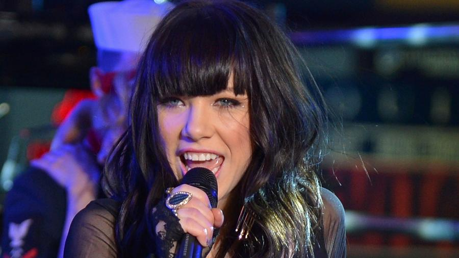 Carly Rae Jepsen - Getty Images