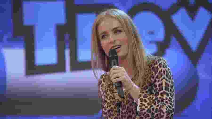 """Angélica apresentou o """"Video Game"""" de 2001 a 2011 - Divulgação/TV Globo"""