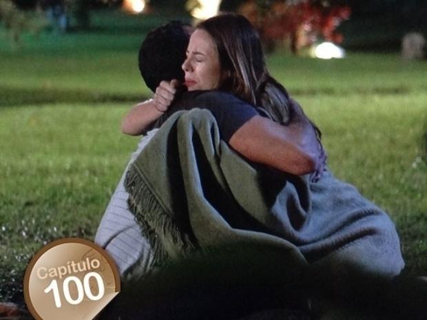 """Em """"Amor à Vida"""", Paloma decide morar na periferia com Bruno"""