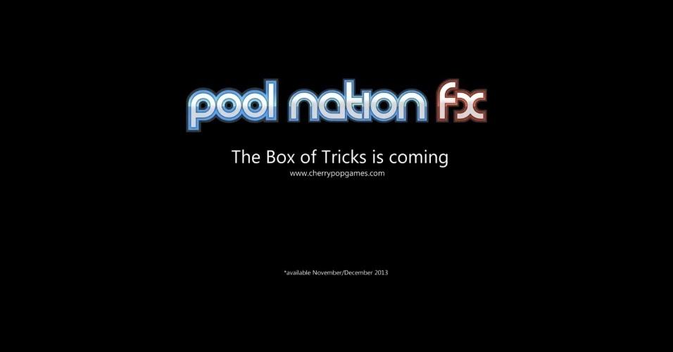 """Pool Nation FX"" levará as partidas de bilhar ao PlayStation 4"