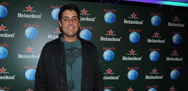 """Bruno de Luca continua à frente da atração """"Vai pra Onde?"""", do canal Multishow  - Francisco Cepeda e Joshua Bryan/AgNews"""