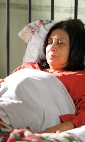 """Em """"Chiquititas"""", diretora Sofia morre"""