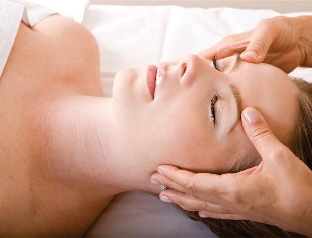 Spa Week oferece tratamentos relaxantes e estéticos a preços reduzidos - Divulgação