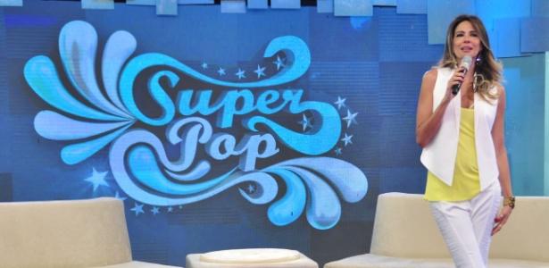 Wayne Camargo/Rede TV!