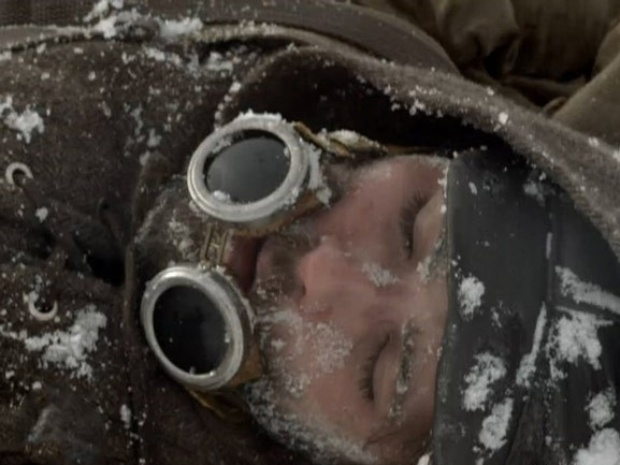 """Em """"Joia Rara"""", Franz, Manfred e Eurico são soterrados por avalanche"""