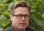 A maturidade perfeita de Brad Pitt - FameFlynet UK/The Grosby Group