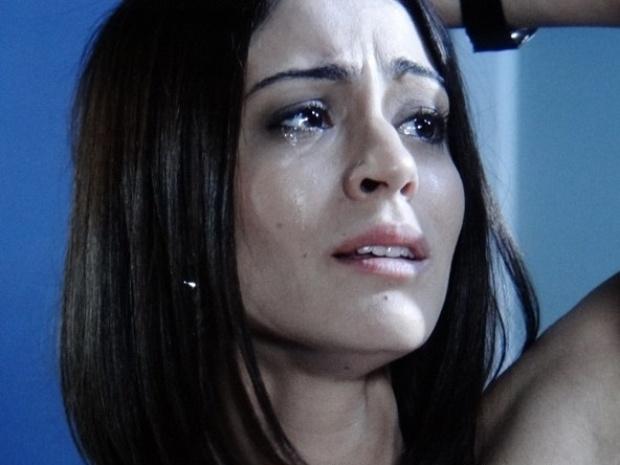 """Em """"Amor à Vida"""", Silvia se consulta com Glauce para verificar nódulo"""