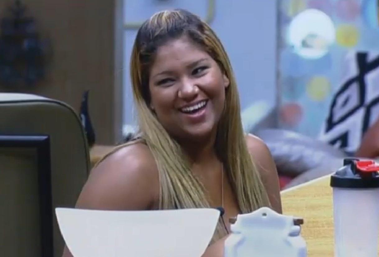 19.set.2013 - Indicada à roça por Denise, Yani de Simone voltou a criticar o Furacão da CPI