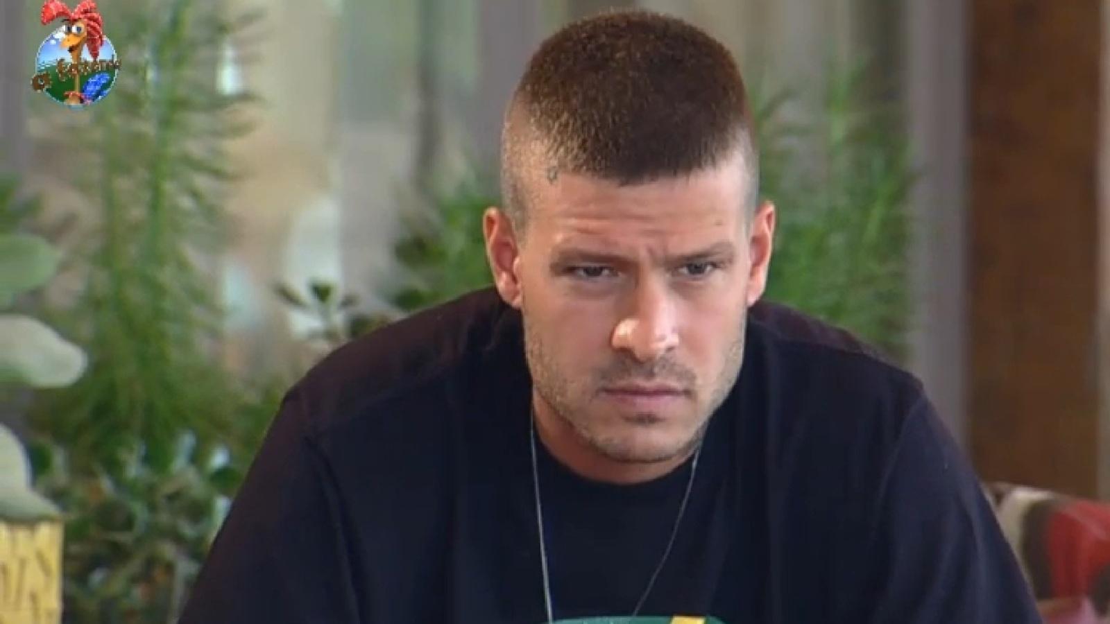 23.set.2013 - Mateus Verdelho relembra seus melhores e piores momentos no reality show