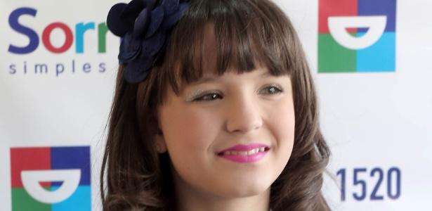 Larissa Manoela lança música