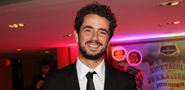 "O jornalista e humorista Felipe Andreoli, ex-""CQC"", irá estrear na Globo"