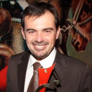 Repórter Tino Marcos - Thiago Duran / AgNews