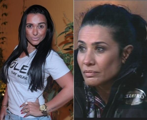 25.09.2013- Em ação, Scheila Carvalho pede R$ 1,7 milhão de Kamyla Simioni, ex-amante de Tony Salles