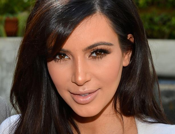 Kim Kardashian: pele perfeita em sete passos - Getty Iamges