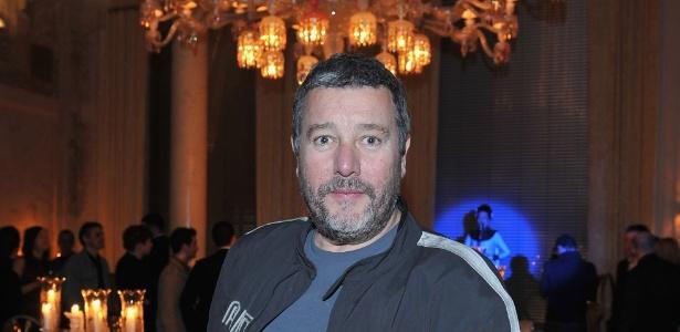 Philippe Starck: fragrância própria após design de frasco para a marca Nina Ricci - GettyImages