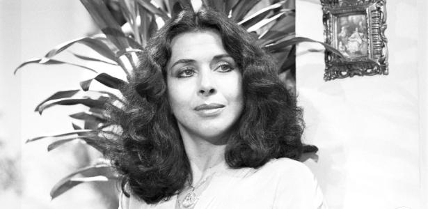 """A novela """"Água Viva"""" foi um dos programas mais antigos já reprisados pelo canal Viva - Divulgação/Canal Viva"""