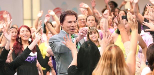 Família de Silvio Santos quer vender TV