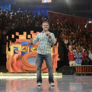 TV Globo/Raphael Dias