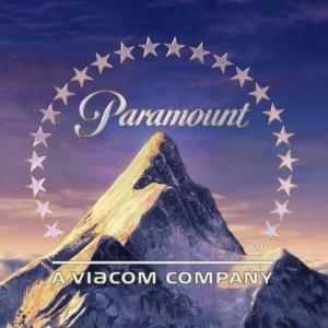 Logo da Paramount Pictures, acusada de violar as regras de concorrência - Divulgação
