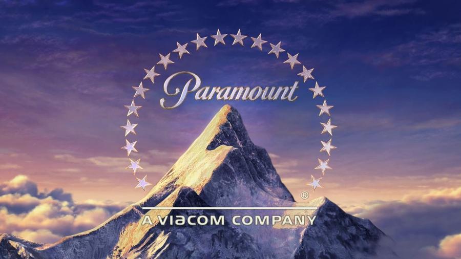 Logo dos estúdios Paramount Pictures - Divulgação
