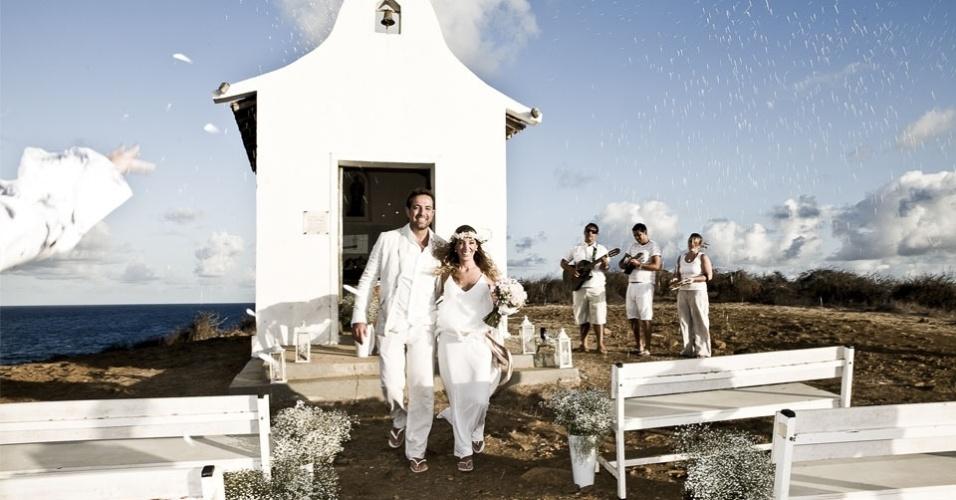 Yes Wedding: casamento em Fernando de Noronha