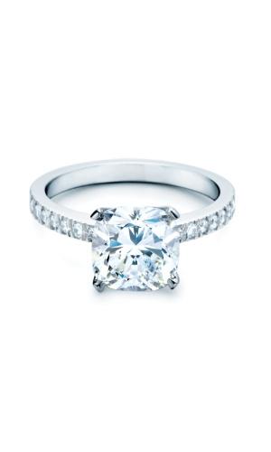 Anel de noivado Tiffany Novo, da Tiffany (www.tiffany.com), a partir de R$ 15.100. Preço e disponibilidade pesquisados em novembro de 2013 e sujeitos a alteração