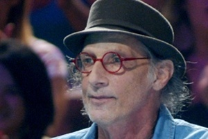 O produtor musical Arnaldo Saccomani